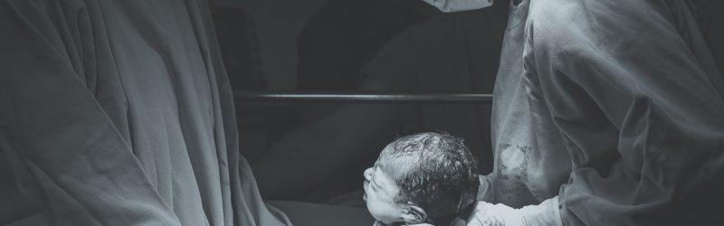 Dzień, w którym urodził się nasz syn