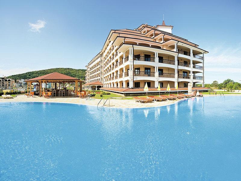 Nasze pierwsze wakacje we trójkę: Bułgaria