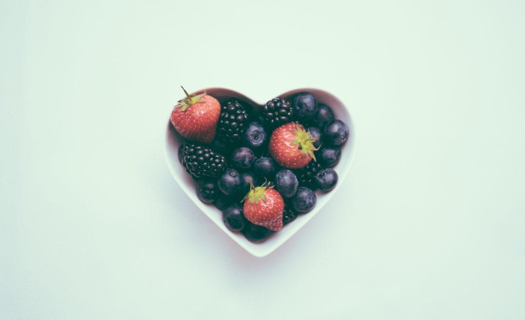 zdrowa dieta jadłospis
