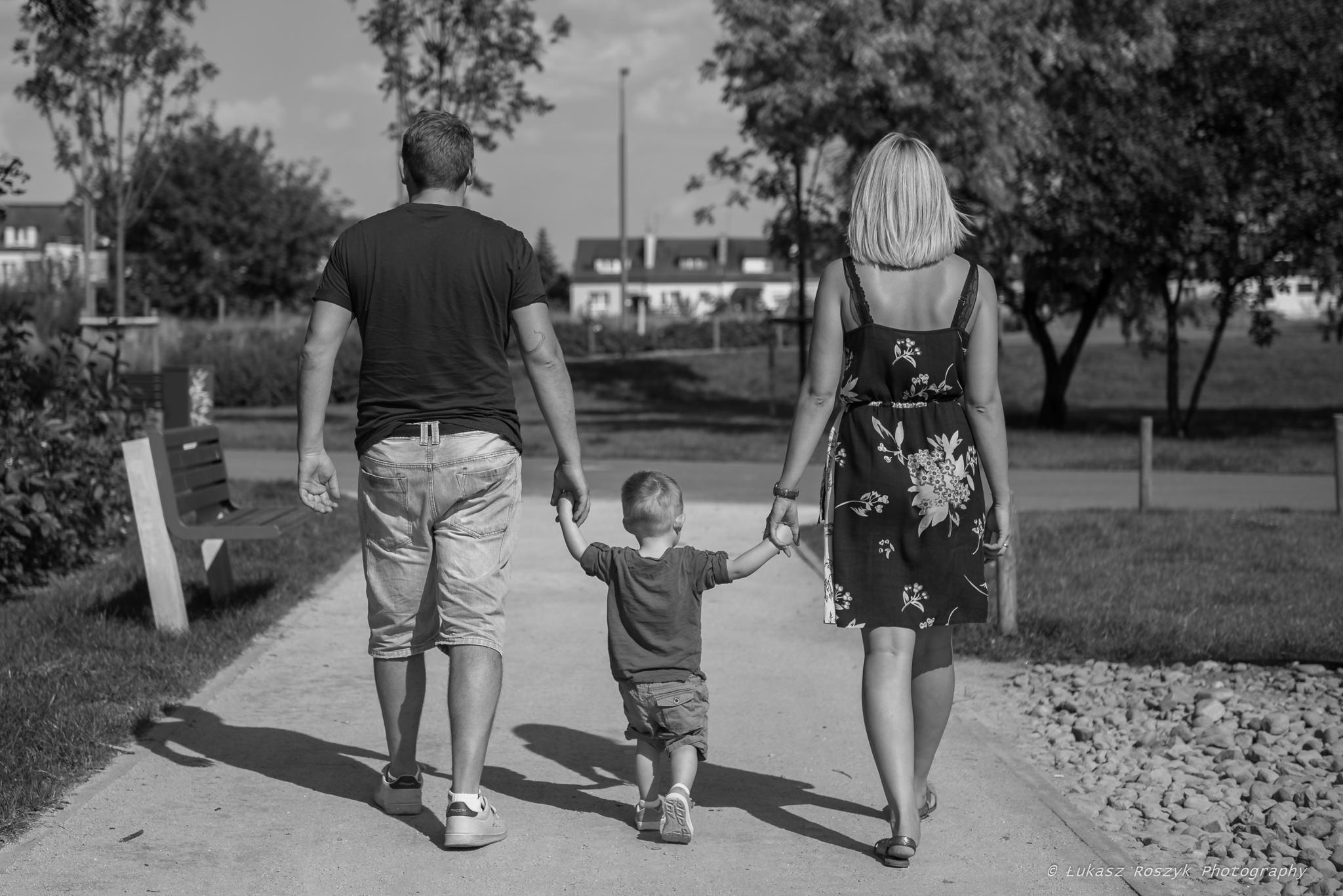 Trudny temat: Kto mógłby rozbić moją rodzinę i dlaczego tak się tego boję.