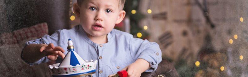 BLACK FRIDAY – gdzie korzystnie kupić prezenty na święta dla 2-3-latka? [INSPIRACJE PREZENTOWE]
