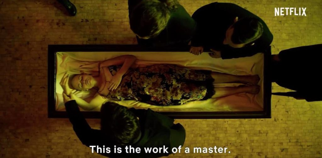 """Zdjęcie: """"Parfum"""" (Netflix)"""