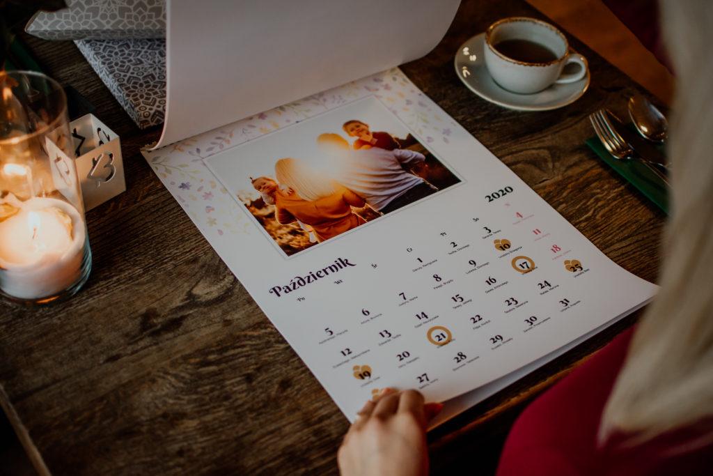 fotokalendarz 2020