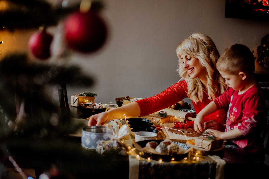 przepis na pierniczki świąteczne
