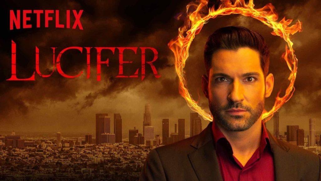 Lucyfer Netflix