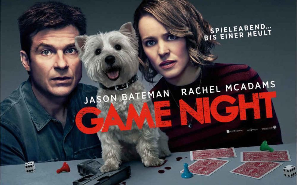 Wieczór gier Netflix