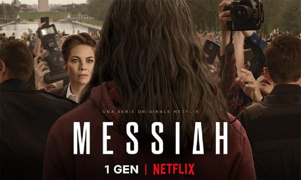 Mesjasz Netflix